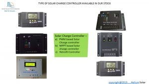 solar-charger-controller
