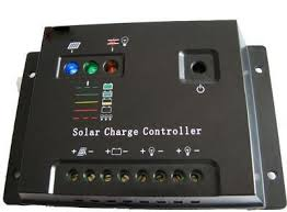 solar charge controller 3